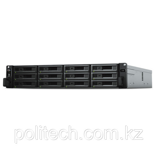Дисковая СХД Synology UC3200 (Rack)
