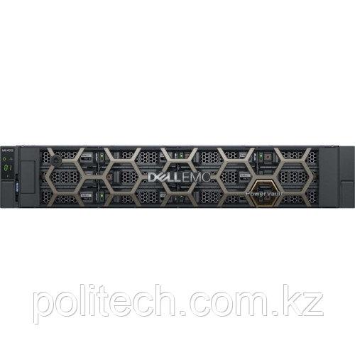 Дисковая СХД Dell ME4012 210-AQIE-45 (Rack)