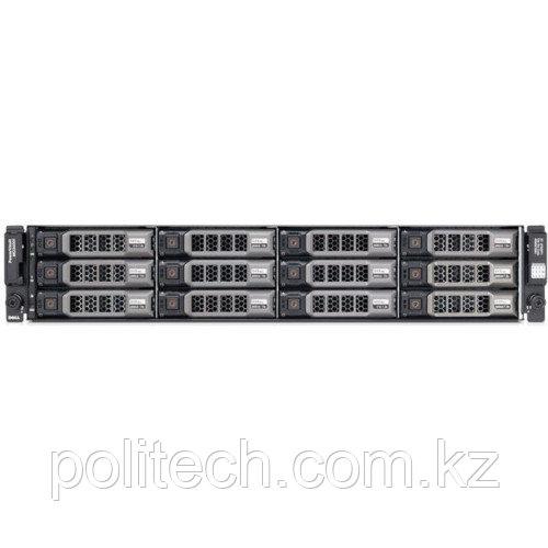 Дисковая СХД Dell PV MD3400 210-ACCG-40 (Rack)