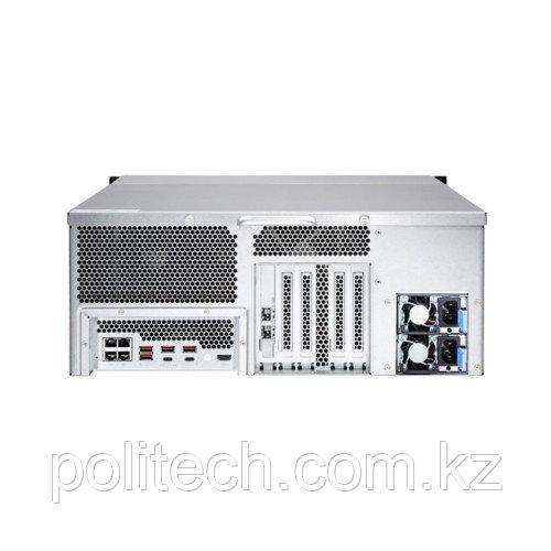 Дисковая СХД Qnap TVS-2472XU-RP-i5-8G (Rack)