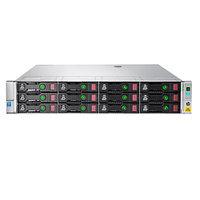 Дисковая СХД HPE Enterprise/StoreEasy Q2P72A (Rack)
