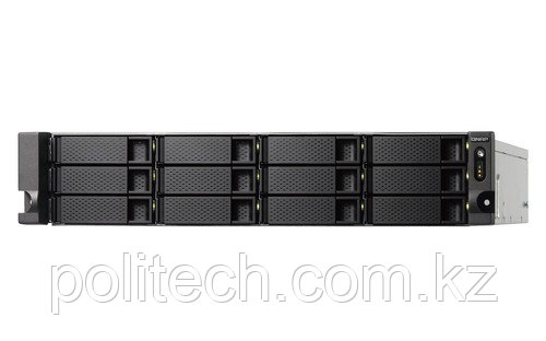 Дисковая СХД Qnap TS-1231XU-4G NAS (Rack)