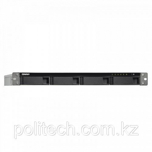 Дисковая СХД Qnap QN-TS-453BU-RP-4G (Rack)