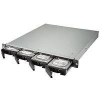 Дисковая СХД Qnap TS-463U-4G (Rack)