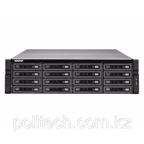 Дисковая СХД Qnap REXP-1620U-RP (Rack)