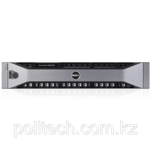 Дисковая СХД Dell MD3820i 210-ACCP-22 (Rack)