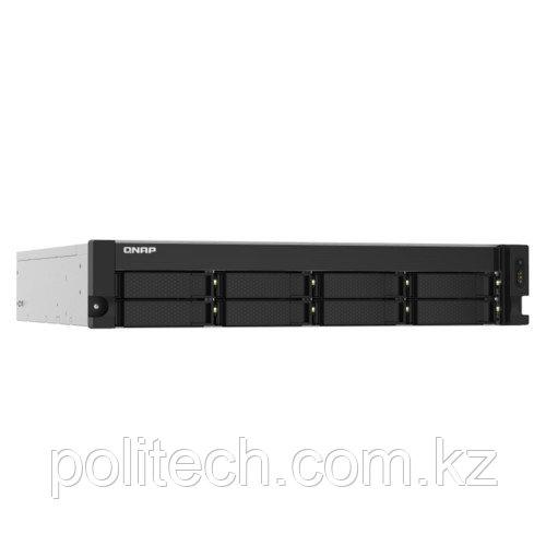 Дисковая СХД Qnap TS-832PXU-RP-4G (Rack)