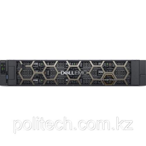 Дисковая СХД Dell ME4012 210-AQIE-34 (Rack)