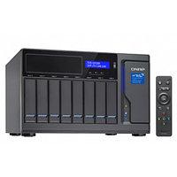 Дисковая СХД Qnap TVS-882BR-I5-16G (Rack)