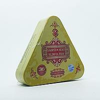 Таблетки для похудения Samyun Wan Slim Ultra (Самуин Ван Слим Ультра) 36 капсул