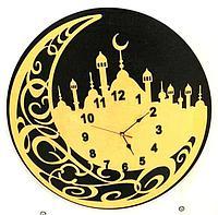Часы Мечеть (55 см)