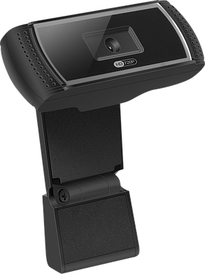 Веб-камера Defender G-lens 2597 черный