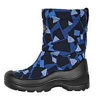 Обувь детская Kuoma Snow Sky Blue Flow