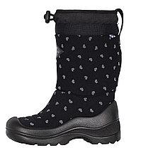 Обувь детская Kuoma Snow snowlock, Black Cute