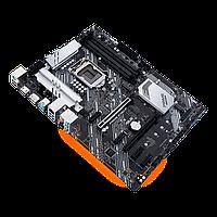 Материнская плата ASUS PRIME Z490-P LGA1200 4xDDR4 4xSATA3 Raid 2xM,2 HDMI DP ATX, фото 1