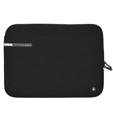 """Чехол для ноутбука Hama Neoprene 00101546 up to 15.6"""" черный"""