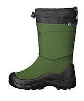 Обувь детская Kuoma Snow snowlock, Forest Green