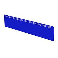 Щиток передний Нова (1,0) (синий)