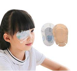 Детский глазной пластырь (окклюдер). От 10 упаковок