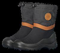 Обувь детская Lumiloru, Black