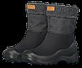 Обувь детская Lumiloru, Black, фото 2