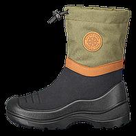Обувь детская Kuoma Lumiloru, Green