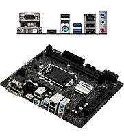 MB Socket1200, MATX, iH470 (D-Sub+DVI+HDMI, GNIC) ASRock H470M-HDV, 2DDR4, PCIx16, PCIx1