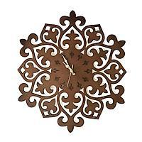 """Часы """"Казахские традиции -1"""" (50 см)"""