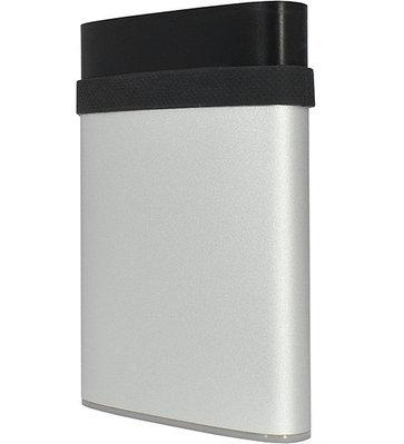Внешний жесткий диск Silicon Power A85  SP020TBPHDA85S3S 2 TB  серебро