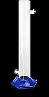 Угольная колонна стекло