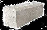 Упоры бетонные