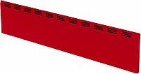 Щиток передний Илеть (1,2), Нова (1,2), Таир (1,2) (красный)