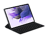 Чехол-клавиатура Tab S7+|S7 FE
