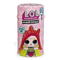 Кукла LoL Surprise Hairgoals ЛоЛ с волосами 5 серия 2 волна