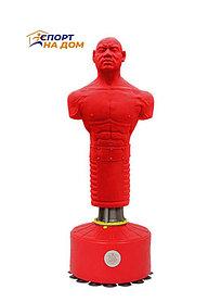 Груша боксерская типа герман 12 (Красный)