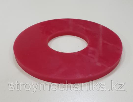 Уплотнение полиуретановое вала на пневмонагнетатель СО-241