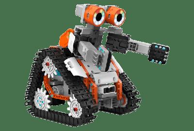 Робот Конструктор UBTech Jimu Astrobot