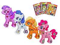 Пони MLP Pop My Little Pony, в ассортименте