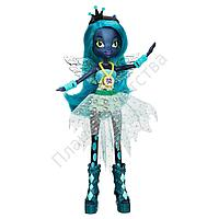 "Эксклюзивная кукла Queen Chrysalis Doll, ""Ponymania"", MY LITTLE PONY"