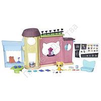 Игровой набор Littlest Pets Shop - Кафе