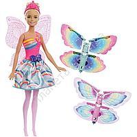 """Кукла Барби """"Фея с волшебными крыльями"""""""