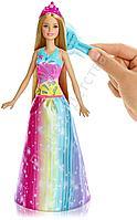 """Кукла Барби:""""Принцесса радужной бухты"""""""