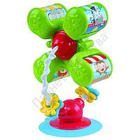 Развивающая игрушка - Колесо обозрения