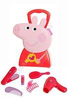 """Игровой набор """"Парикмахер"""", Свинка Пеппа (Peppa Pig)"""