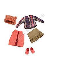Набор одежды для кукол Lori пуховой жилет LO30004Z