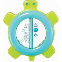 Термометр для ванны Черепашка (голубой)