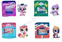 Маленький Зоомагазин -игровой тематический набор в ассорт,Littlest Pet Shop