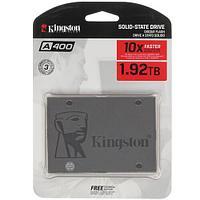 SSD-накопитель Kingston A400 SA400S37 1920G