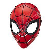 Игровой набор Spider-Man - Маска Человека-Паука, звук