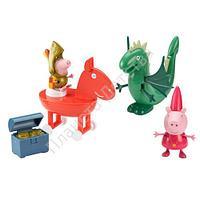 "Игровой набор ""Джордж и Дракон"", Свинка Пеппа (Peppa Pig)"